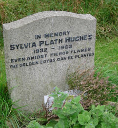 plath202 - Sylvia Plath'in Trajedisi